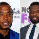 Ja Rule veut régler ses comptes avec 50 Cent via un battle sur Instagram