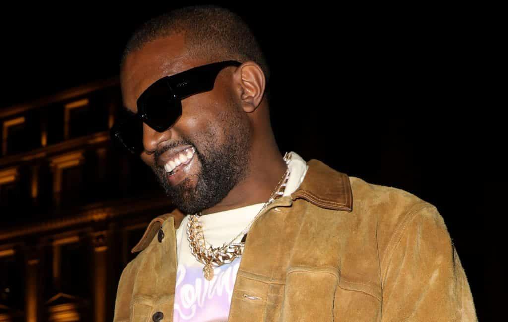 Netflix prépare un documentaire sur Kanye West