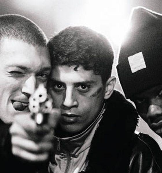 La Haine Film BO 25 Ans