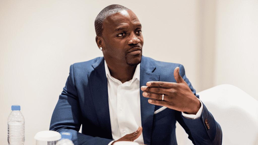 Akon présidentielles