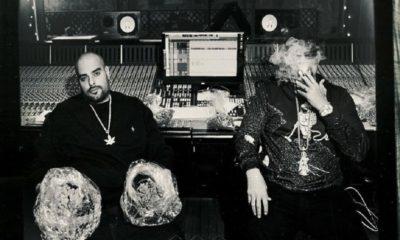 B-Real et Berner : Los Meros album [Stream]