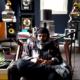 Black Thought nous offre un concert Tiny Desk à domicile