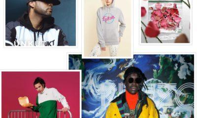 Quand le rap croise la mode