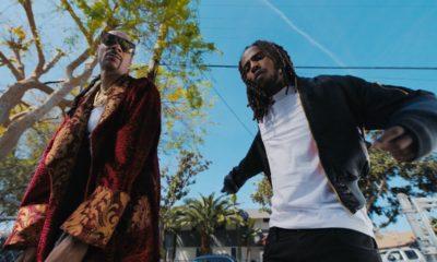 """D Smoke et Snoop Dogg se rebellent tel """"Gaspar Yanga"""" contre les colons [Clip]"""