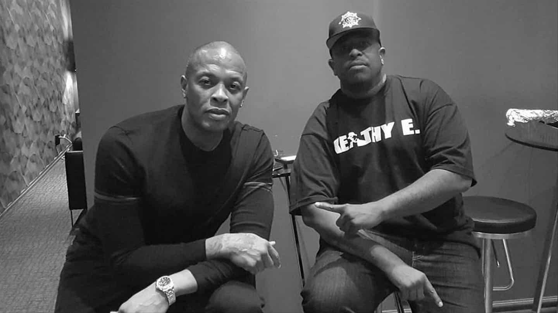 DJ Premier voulait affronter Dr. Dre en battle