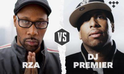 Retour sur le beat battle déjà légendaire entre DJ Premier et RZA