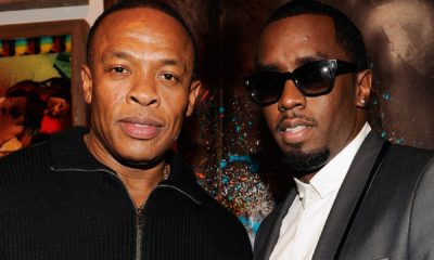 Un battle Dr. Dre VS. Diddy