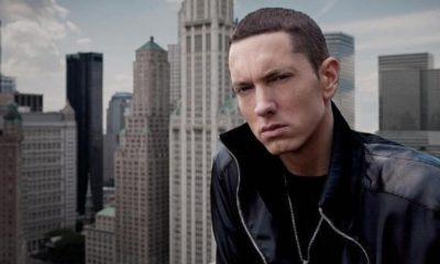 """Eminem """"Not Afraid"""" anniversaire dix ans"""