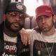 Eminem & Royce Da 5'9 nouveau projet Bad Meets Evil