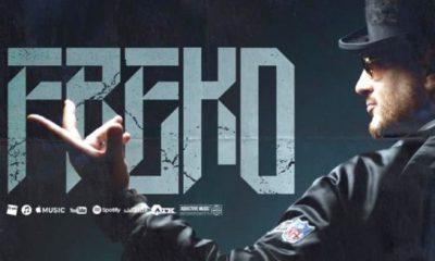 Fréko fait appel à vous pour financer son prochain album