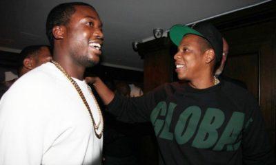 Jay-Z et Meek Mill font don de 100 000 masques pour les prisons