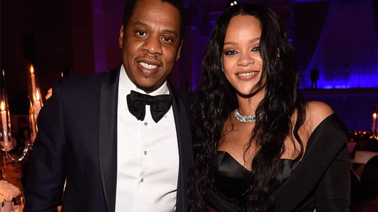 Jay-Z et Rihanna font don de 2 millions de dollars pour lutter contre le coronavirus