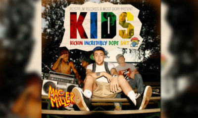 K.I.D.S Mac Miller Mixtape en streaming