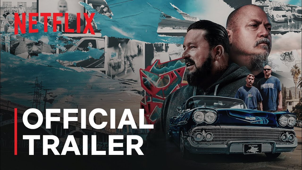 Netflix documentaire l.a originals 2020
