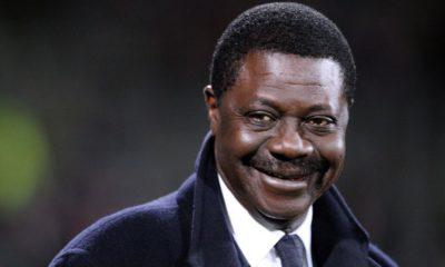 Le trophée Pape Diouf va célébrer chaque année une légende du foot africain