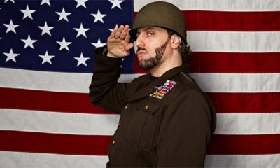 RA The Rugged Man album All My Heros Are Dead