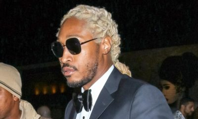 Future nous livre «High Off Life», son nouvel album