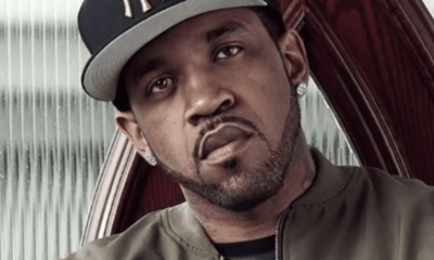 "Lloyd Banks freestyle ""Huntin Season"""