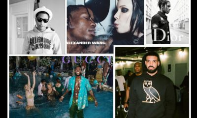Le rap US s'empare du monde de la mode