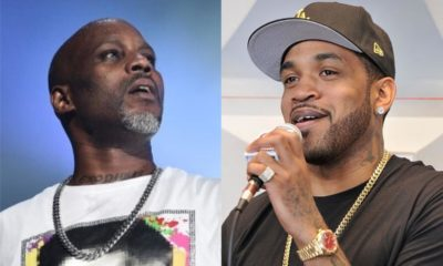 DMX s'excuse Lloyd Banks top lyriciste