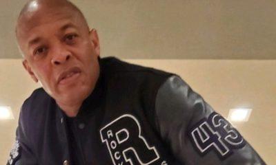 """Dr. Dre interview : """"les réseaux sociaux détruisent le mythe des artistes"""""""
