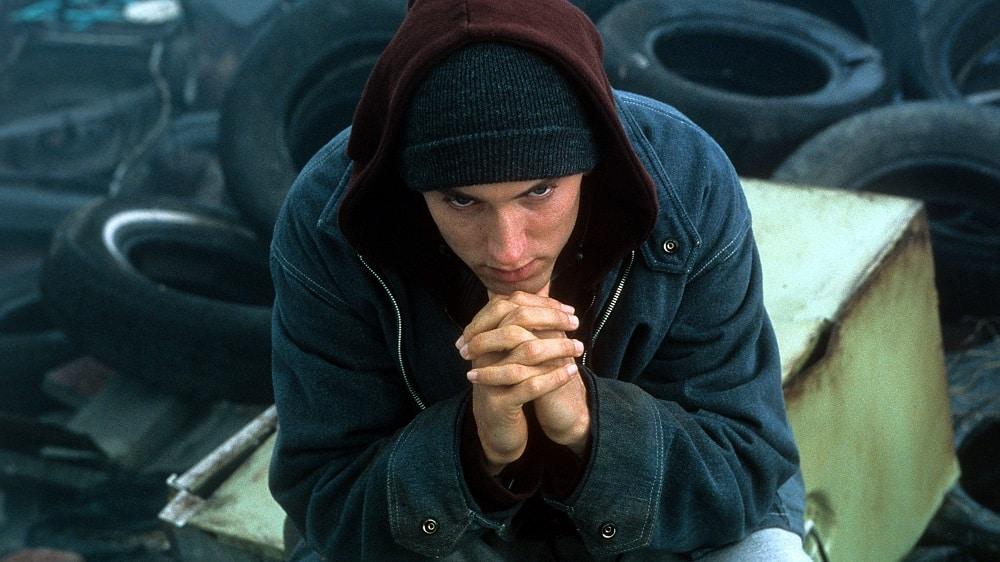 Le film culte d'Eminem fait enfin son retour sur Netflix — Mile