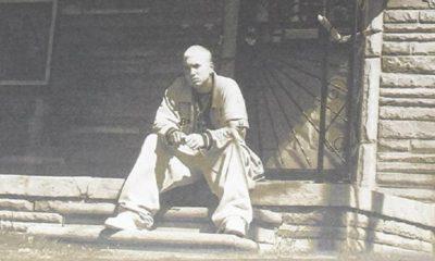 Eminem anniversaire vingt ans The Marshall Mathers LP live