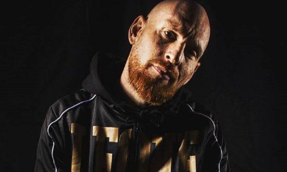 Furax Barbarossa en Interview pour Hip Hop Corner