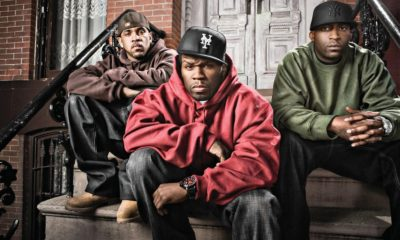 50 Cent, Lloyd Banks Tony Yayo échec G-Unit