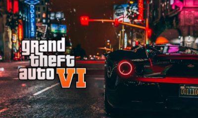 gta VI rockstar games sortie