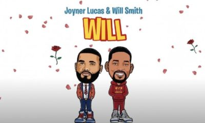Joyner Lucas Will Smith remix