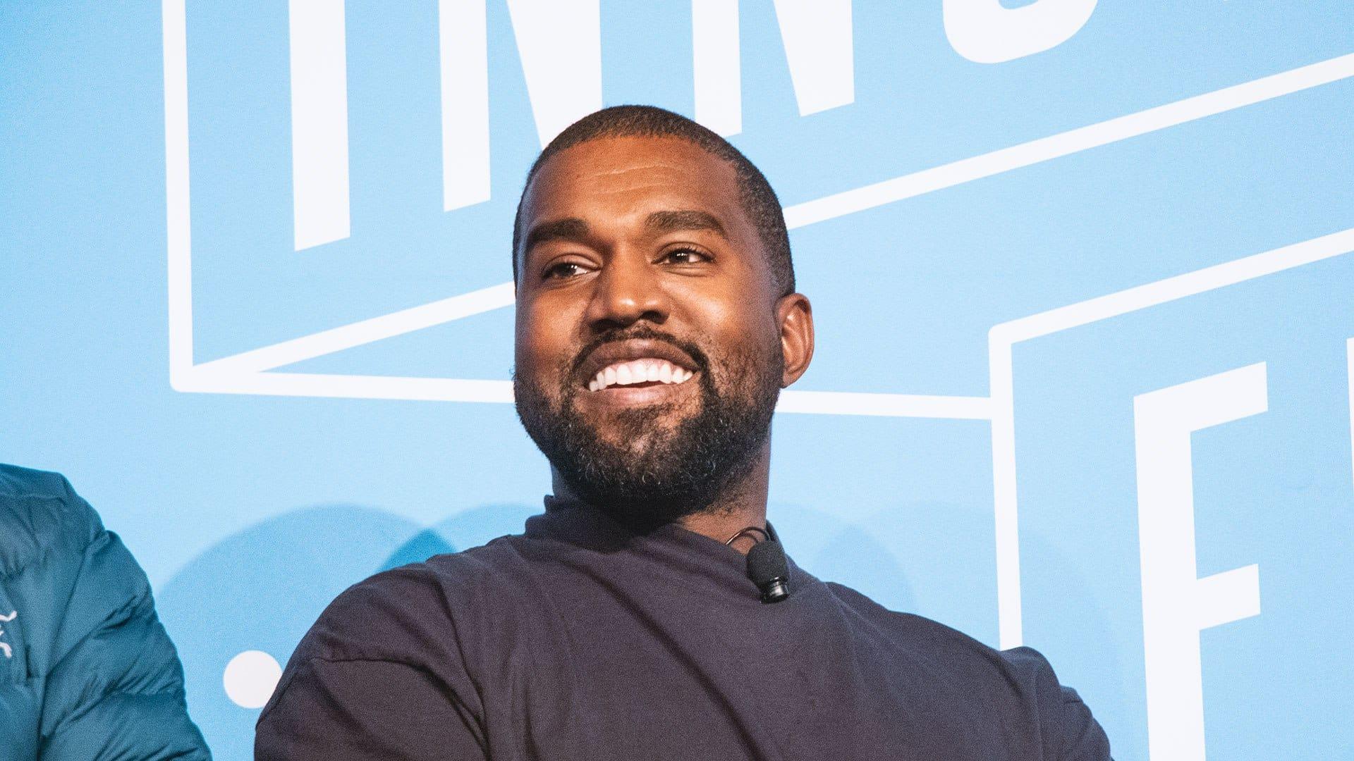 "Kanye West : son nouvel album ""God's Country"""
