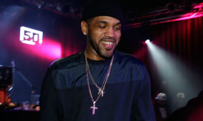 "Lloyd Banks freestyle ""Cold Summer"""