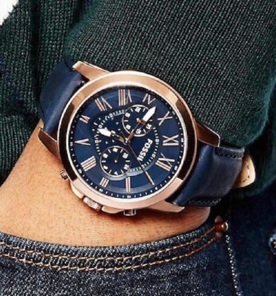 Montres & Co montre pour homme