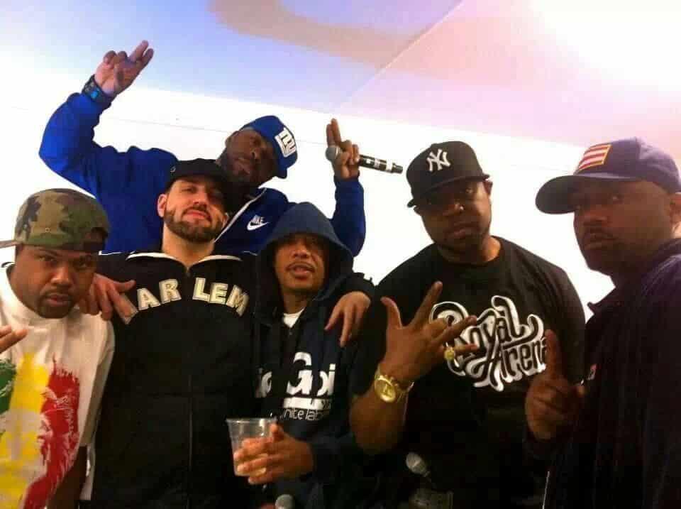 best of rap us avril 2020