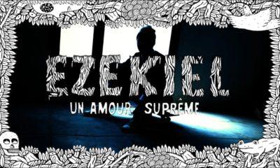 Sameer Ahmad Ezekiel Un Amour Suprême