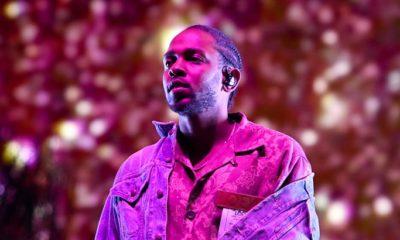 Kendrick Lamar fête ses 33 ans