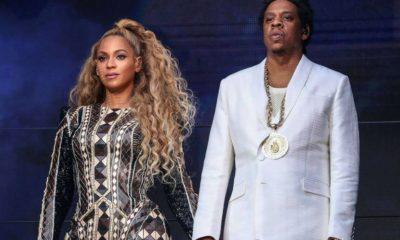 Une artiste porte plainte contre Jay-Z et Beyoncé