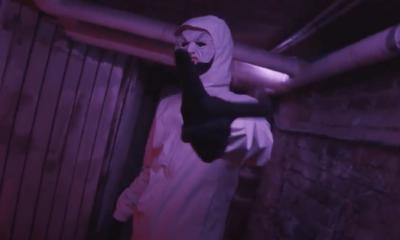 Meurdok Junior dans son clip B&O