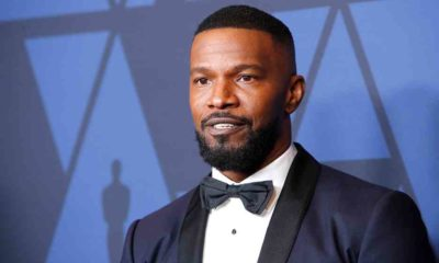 Jamie Foxx incarnera Mike Tyson