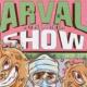 Affiche Narvalo Show