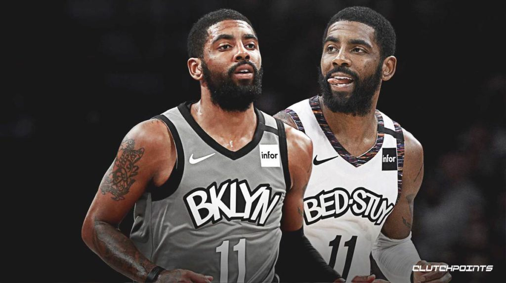 Kyrie Irving images