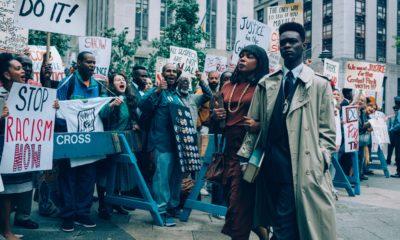 """Netflix crée une sélection """"Black Lives Matter"""""""