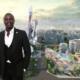 Akon City, ville futuriste