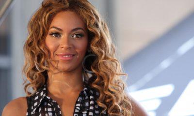 Beyoncé prix humanitaire BET