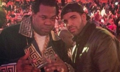 Drake Busta Rhymes Stay Down