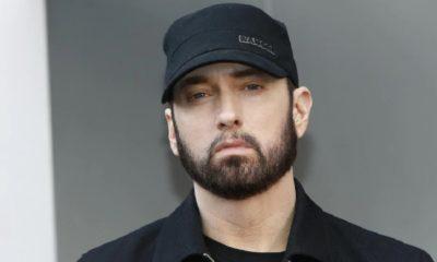 Eminem rappeurs préférés
