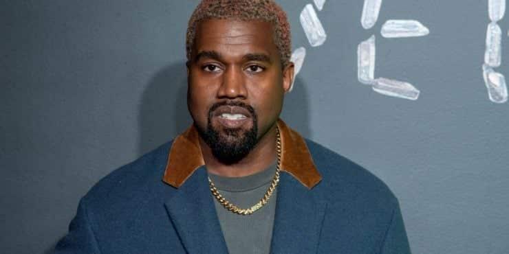 Kanye West en 2eme place du classement Forbes