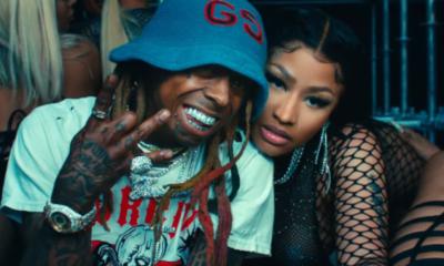 Lil Wayne et Nicki Minaj travaillent sur un nouvel album