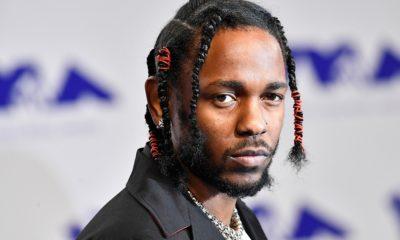 Kendrick Lamar retour repoussé